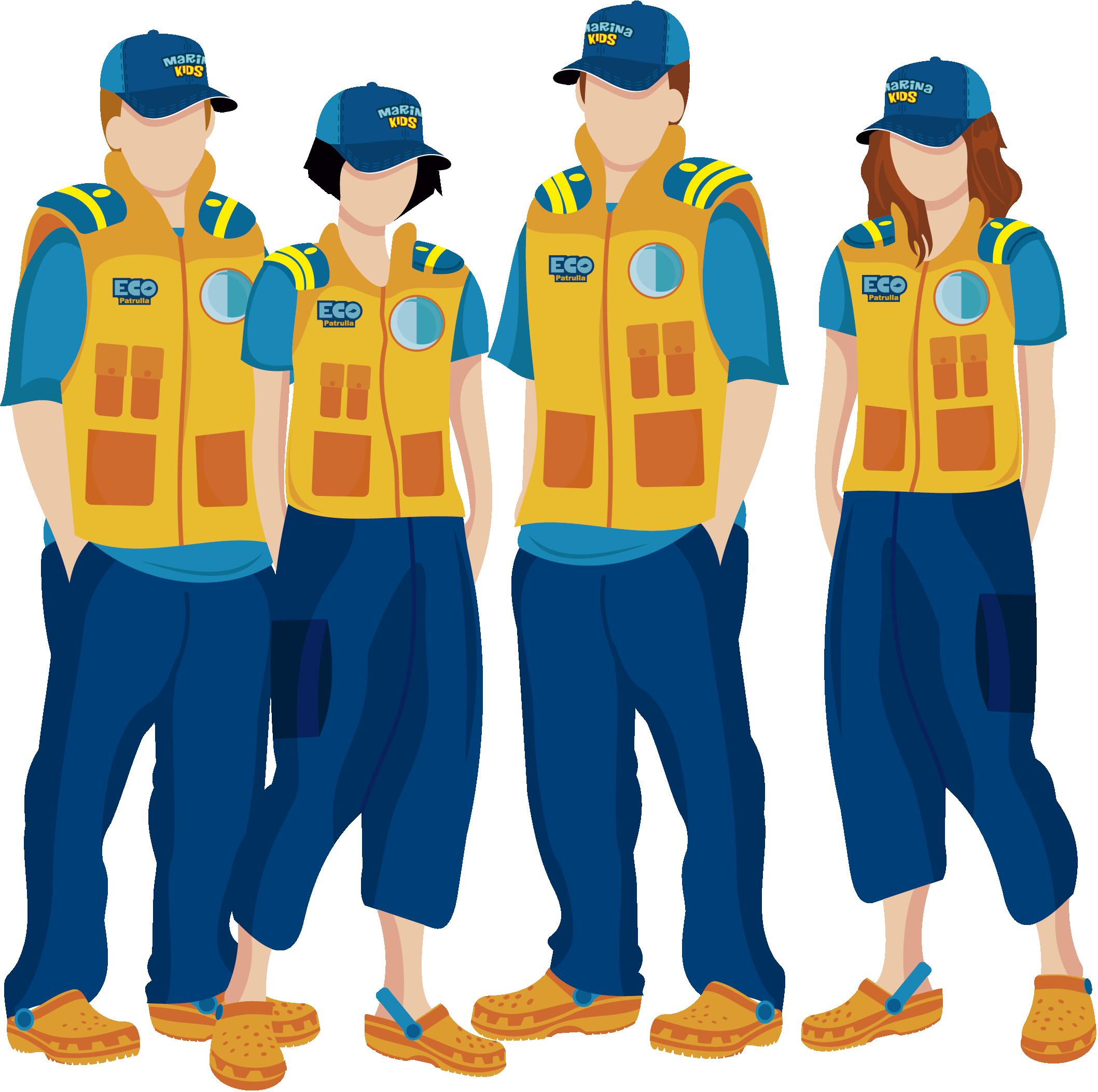 Eco-Patrol
