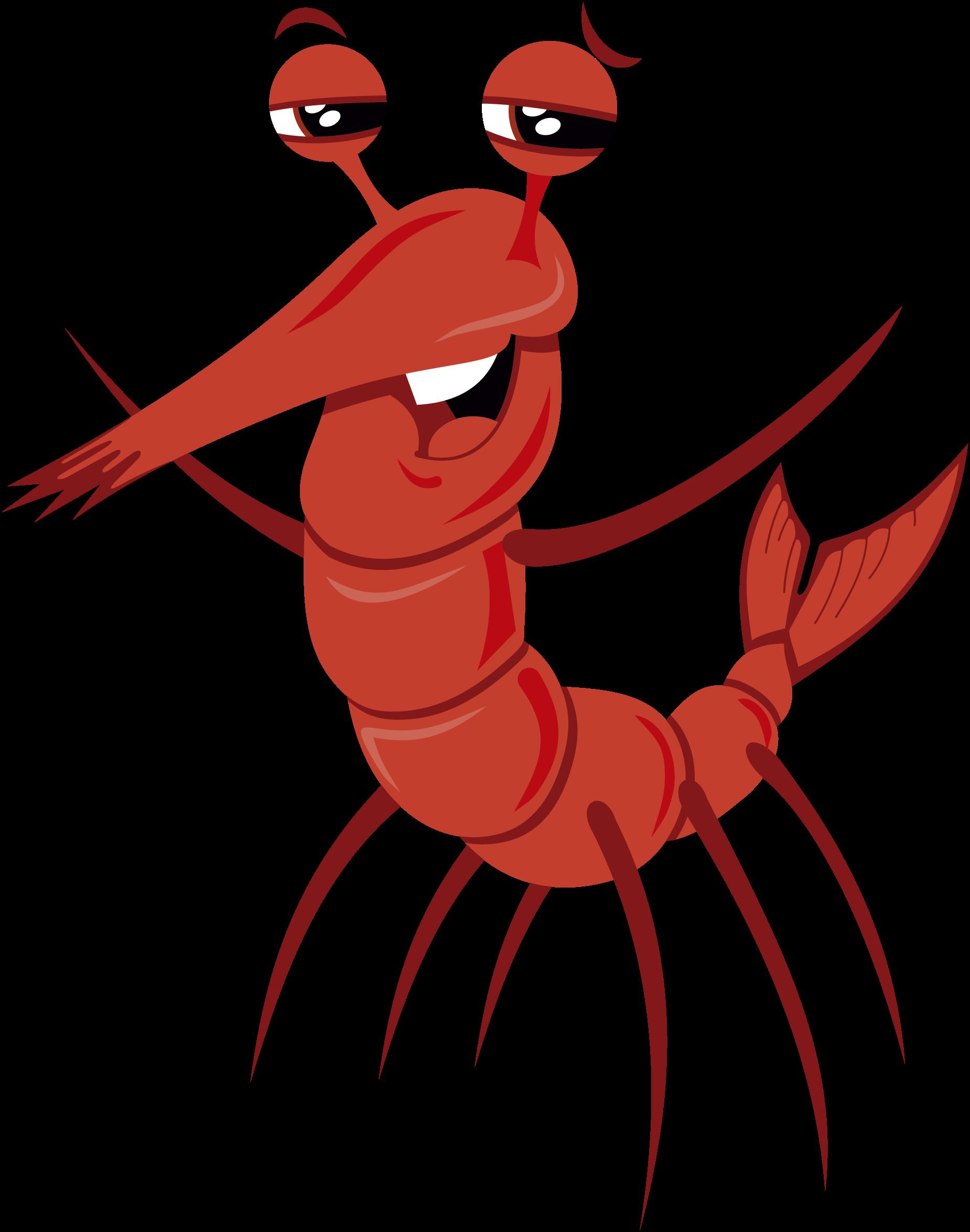 Shrimpy Juan